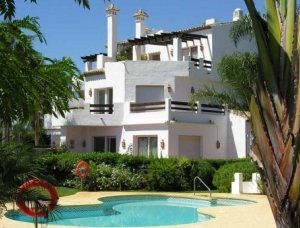 townhouse for sale Sotogrande Playa