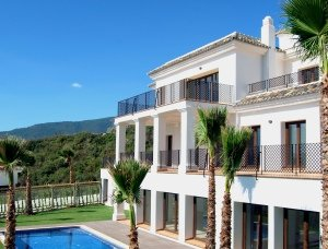 villa for sale in Sotogrande Marina