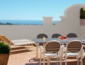 penthouses for sale altos de los monteros