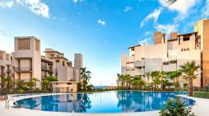 apartments marbella - Lion Trust Spain