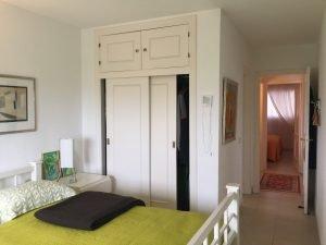 Pueblo los Olivos bedroom