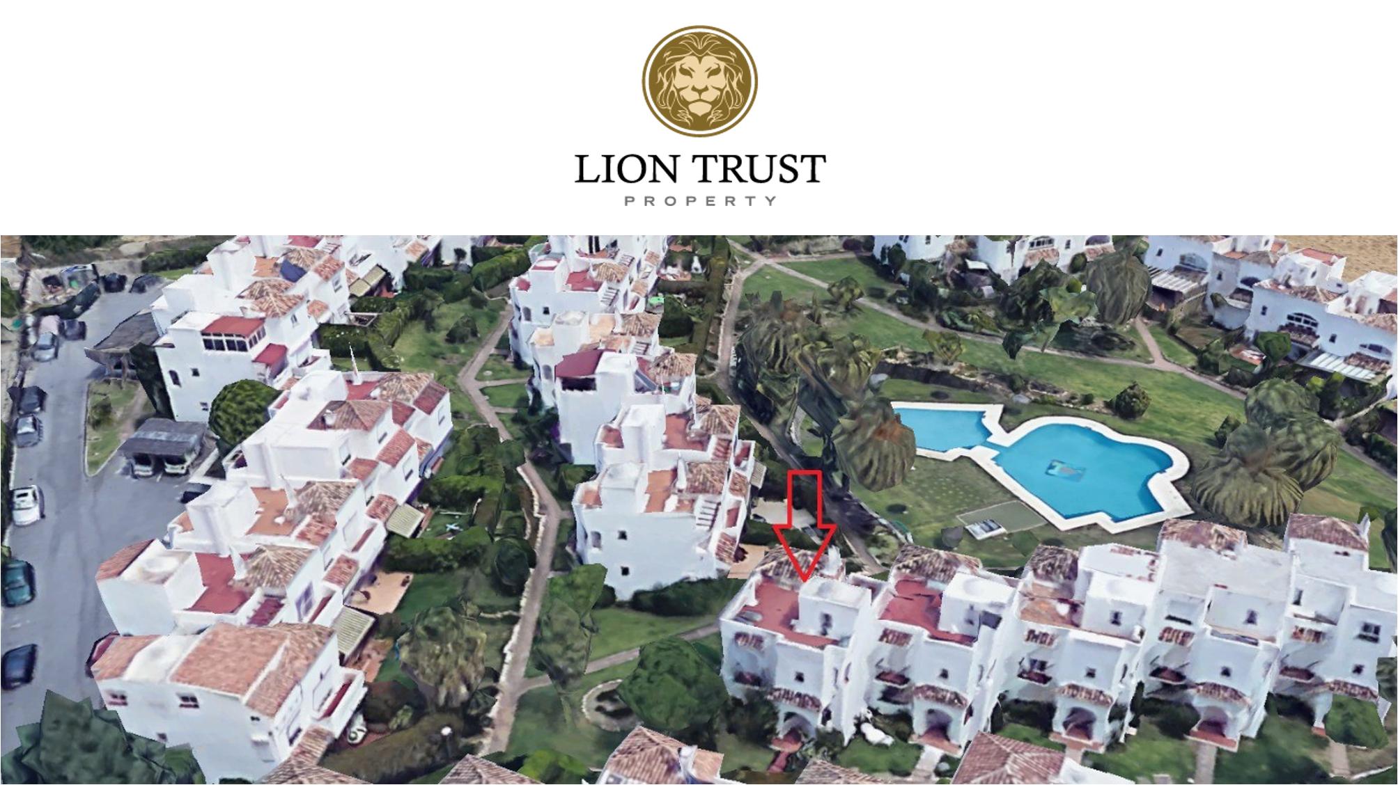 10a - Lion Trust Spain