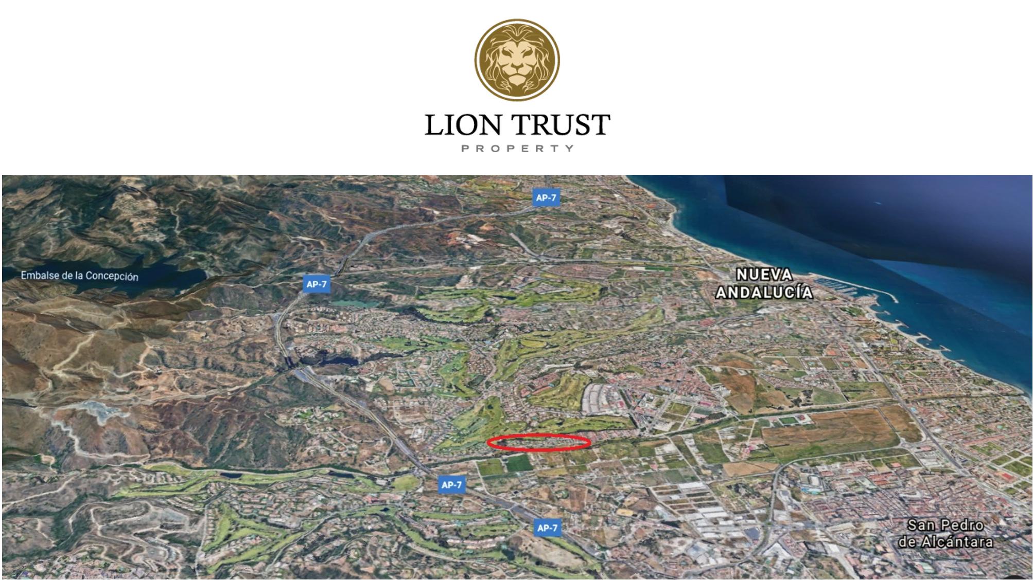1a 1 - Lion Trust Spain