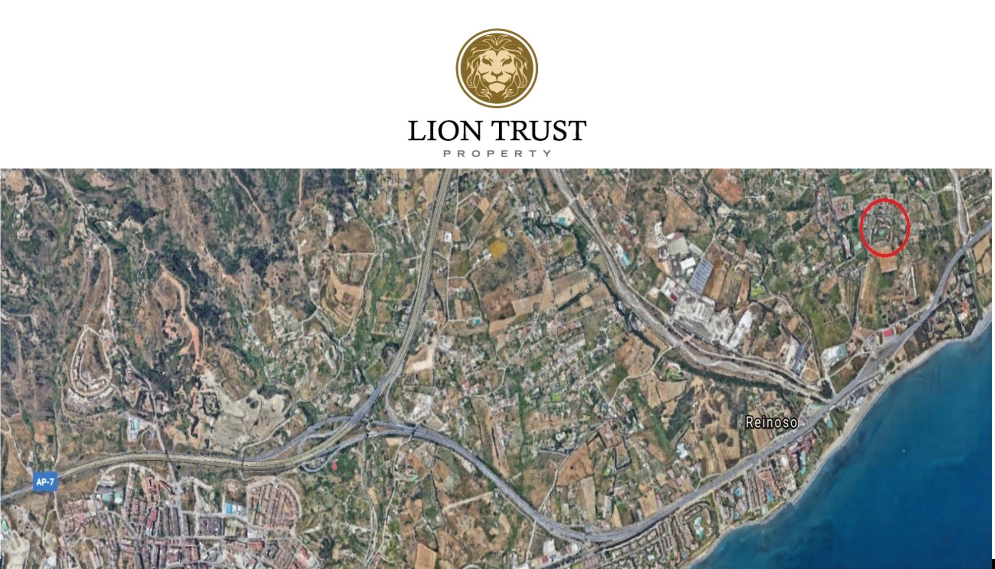 1a - Lion Trust Spain