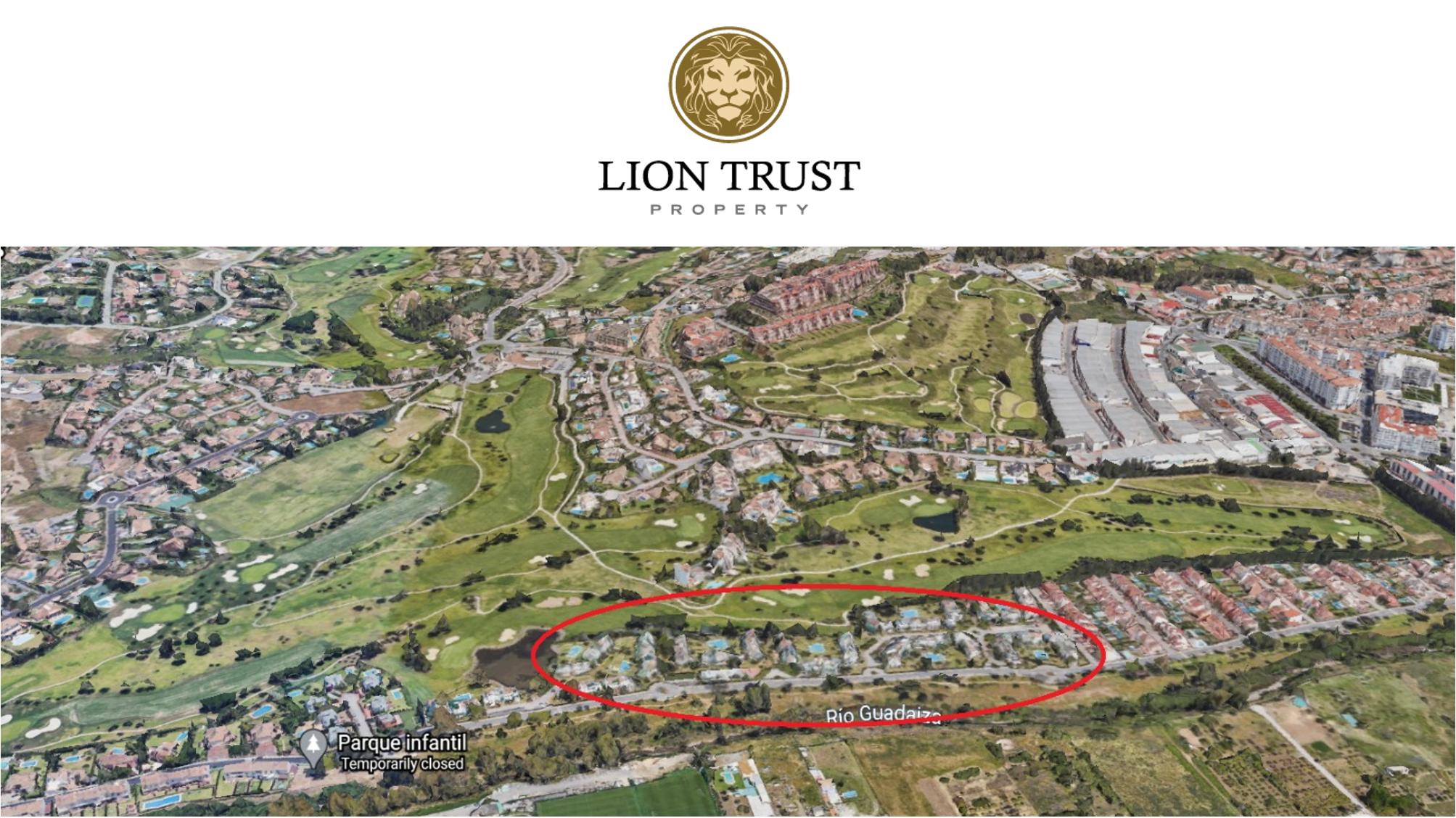 2a 2 - Lion Trust Spain