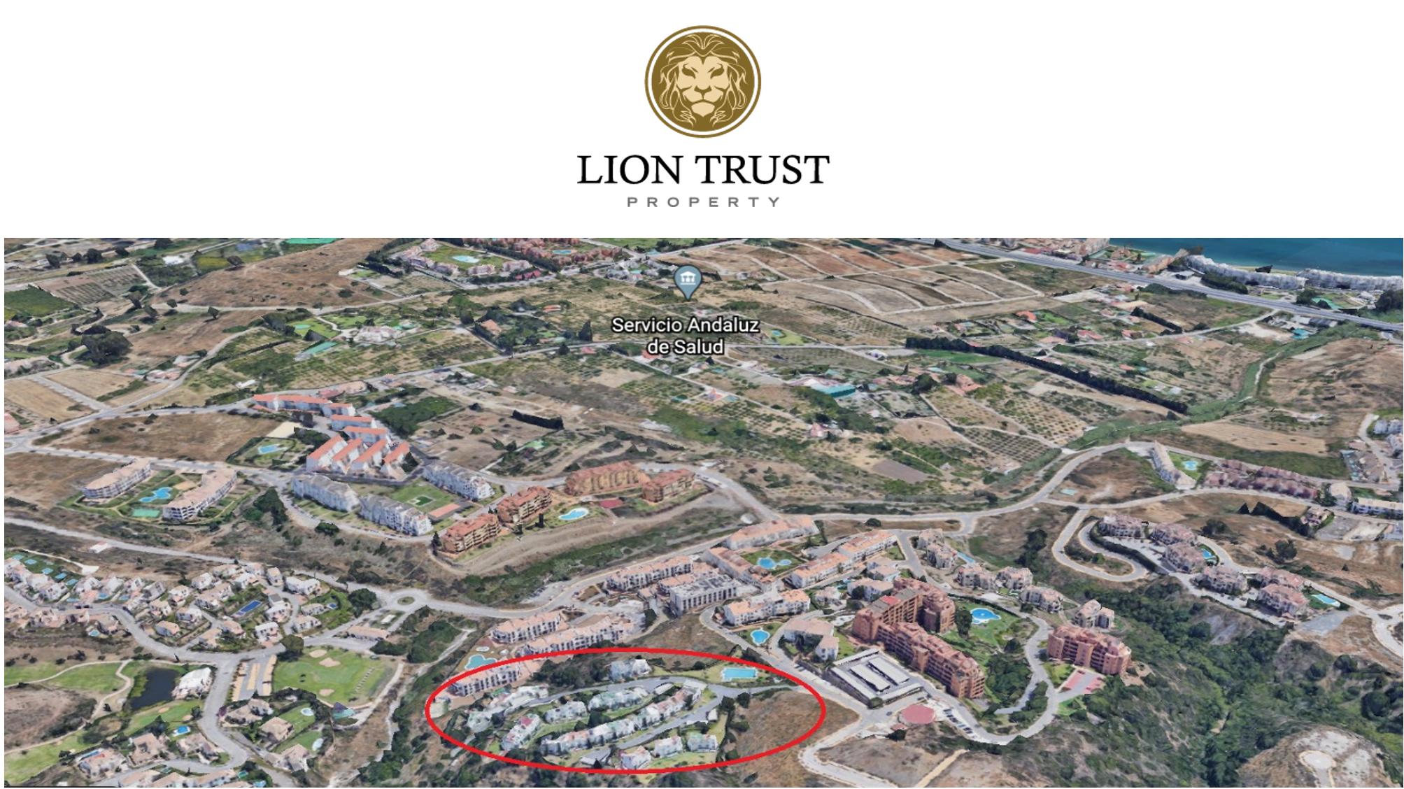 2a - Lion Trust Spain
