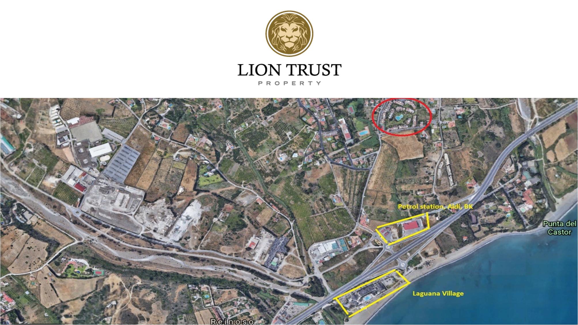 3a 1 - Lion Trust Spain