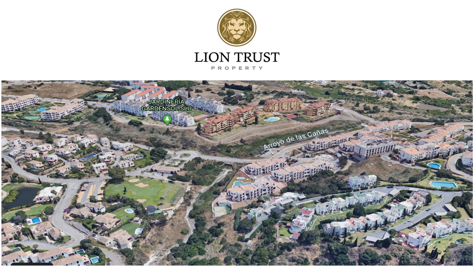 3a - Lion Trust Spain