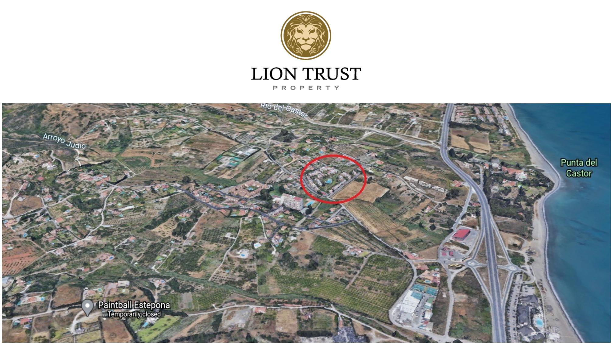 4a 1 - Lion Trust Spain