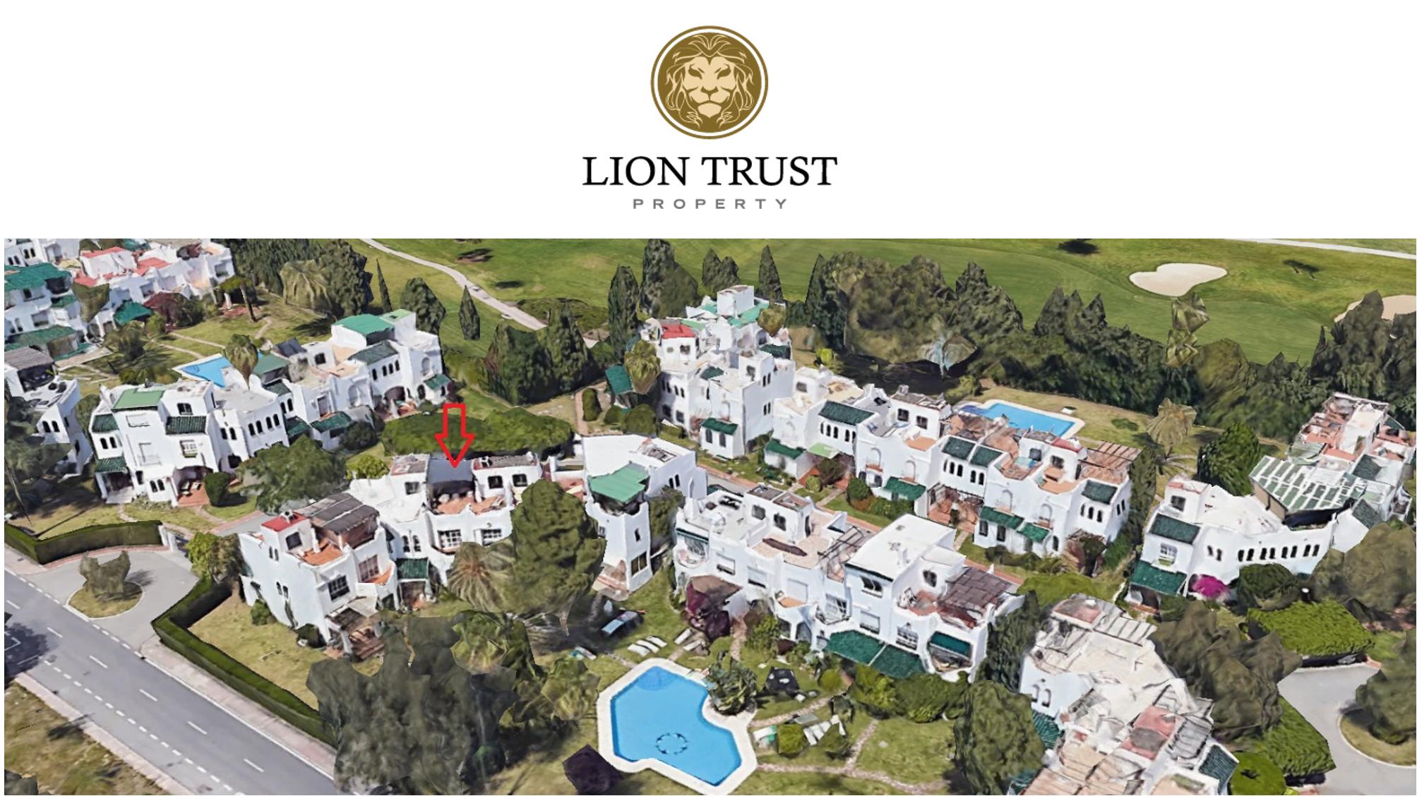 4a 2 - Lion Trust Spain