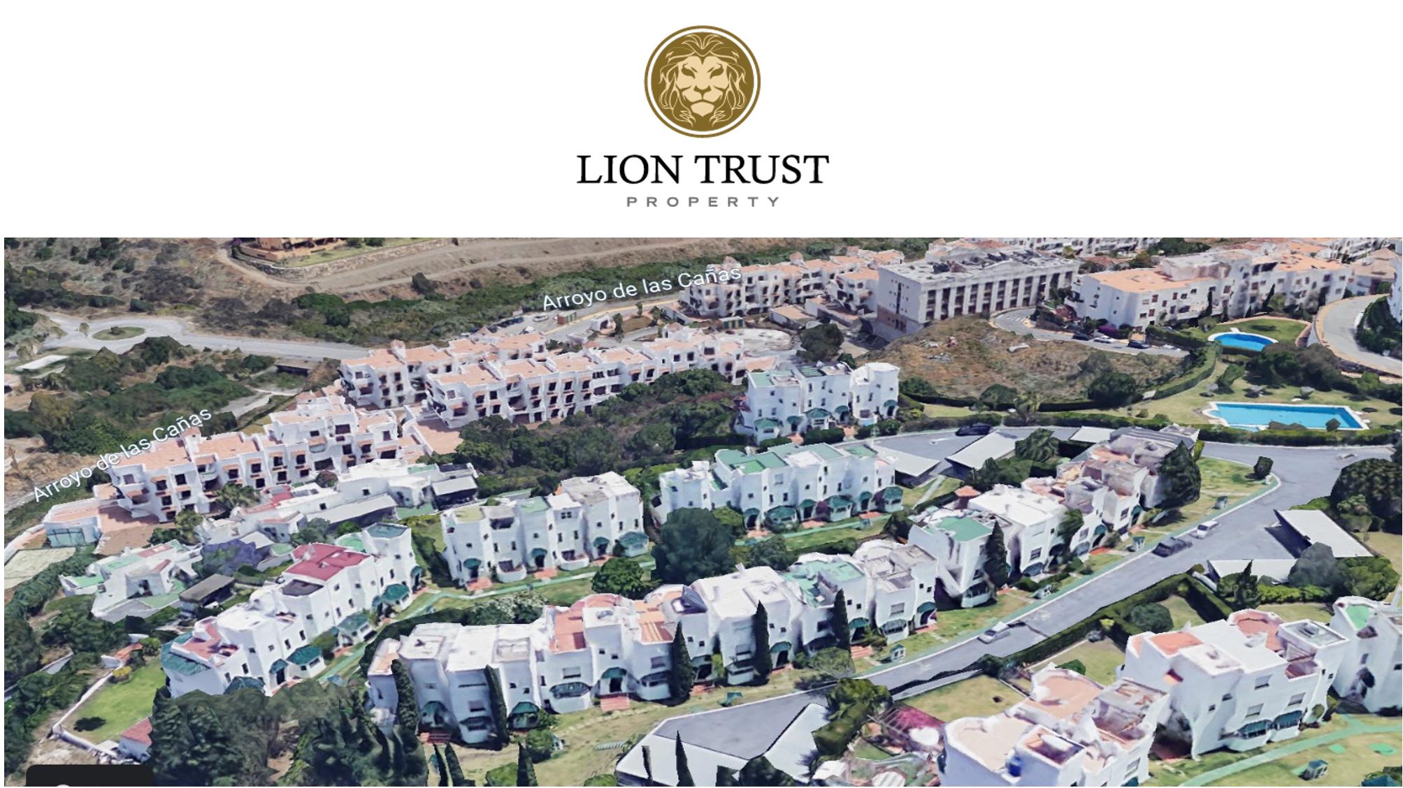 4a - Lion Trust Spain