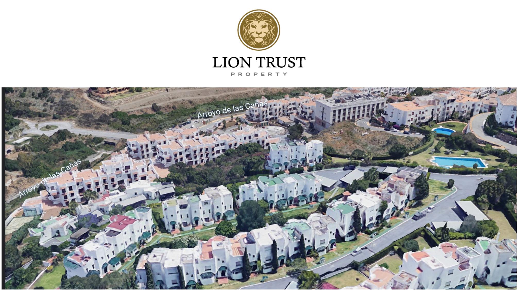 5a - Lion Trust Spain