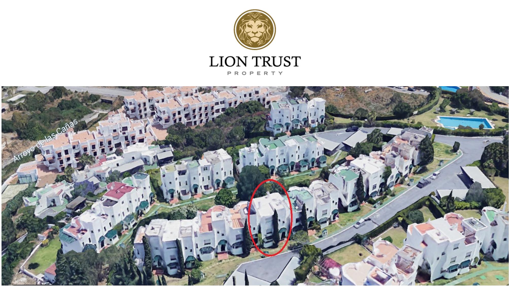 6a - Lion Trust Spain