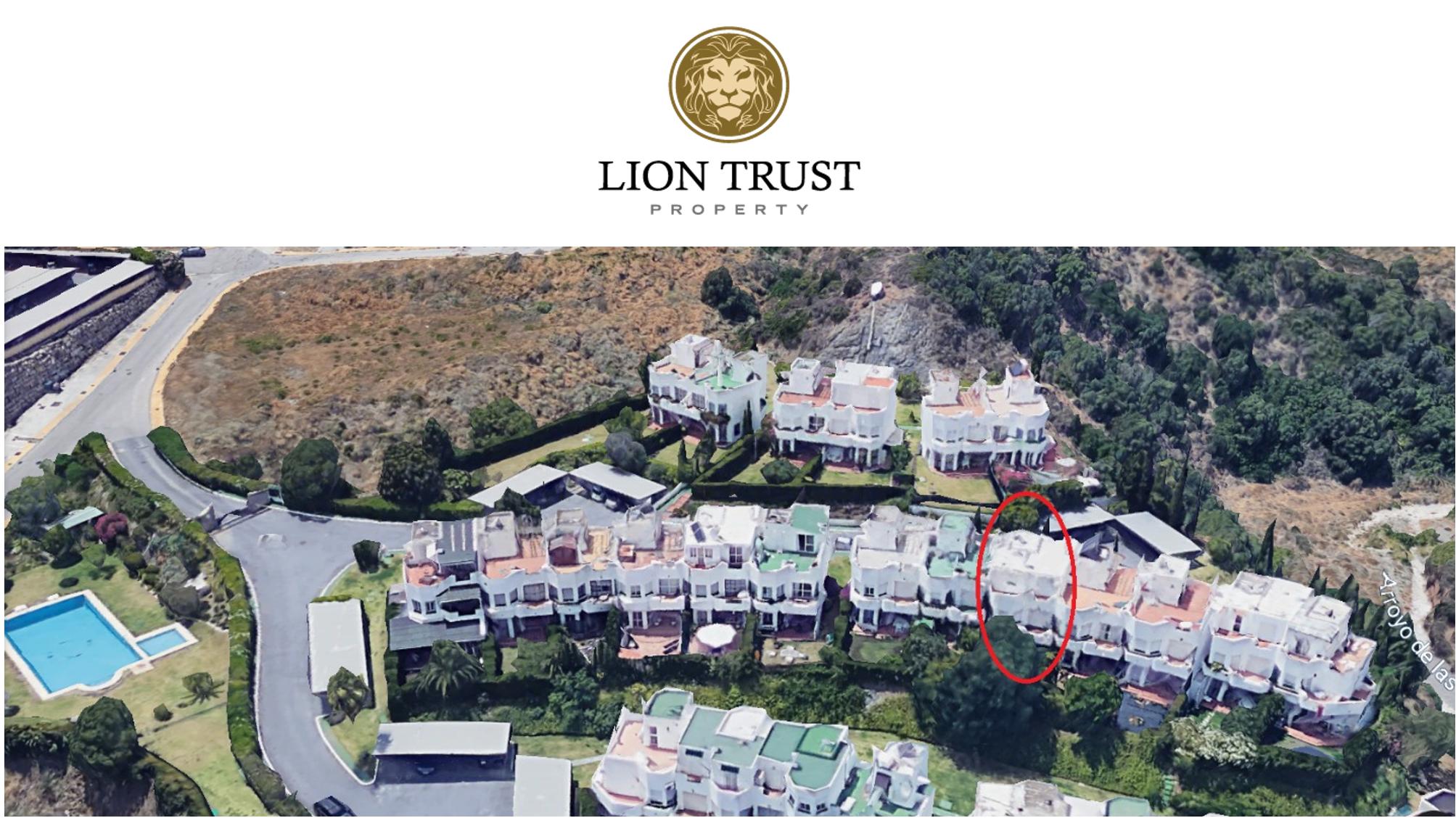 7a - Lion Trust Spain