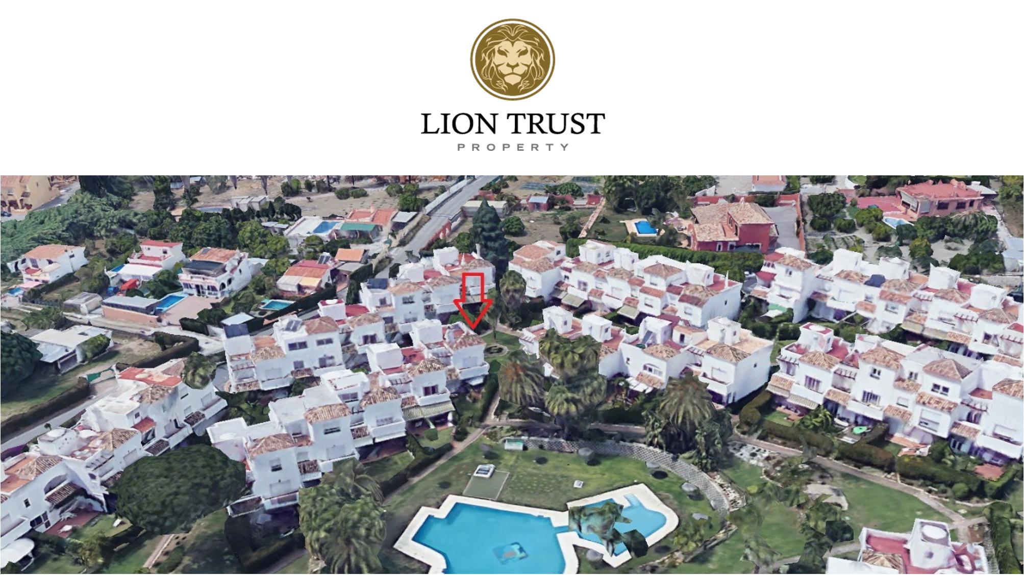 8a - Lion Trust Spain