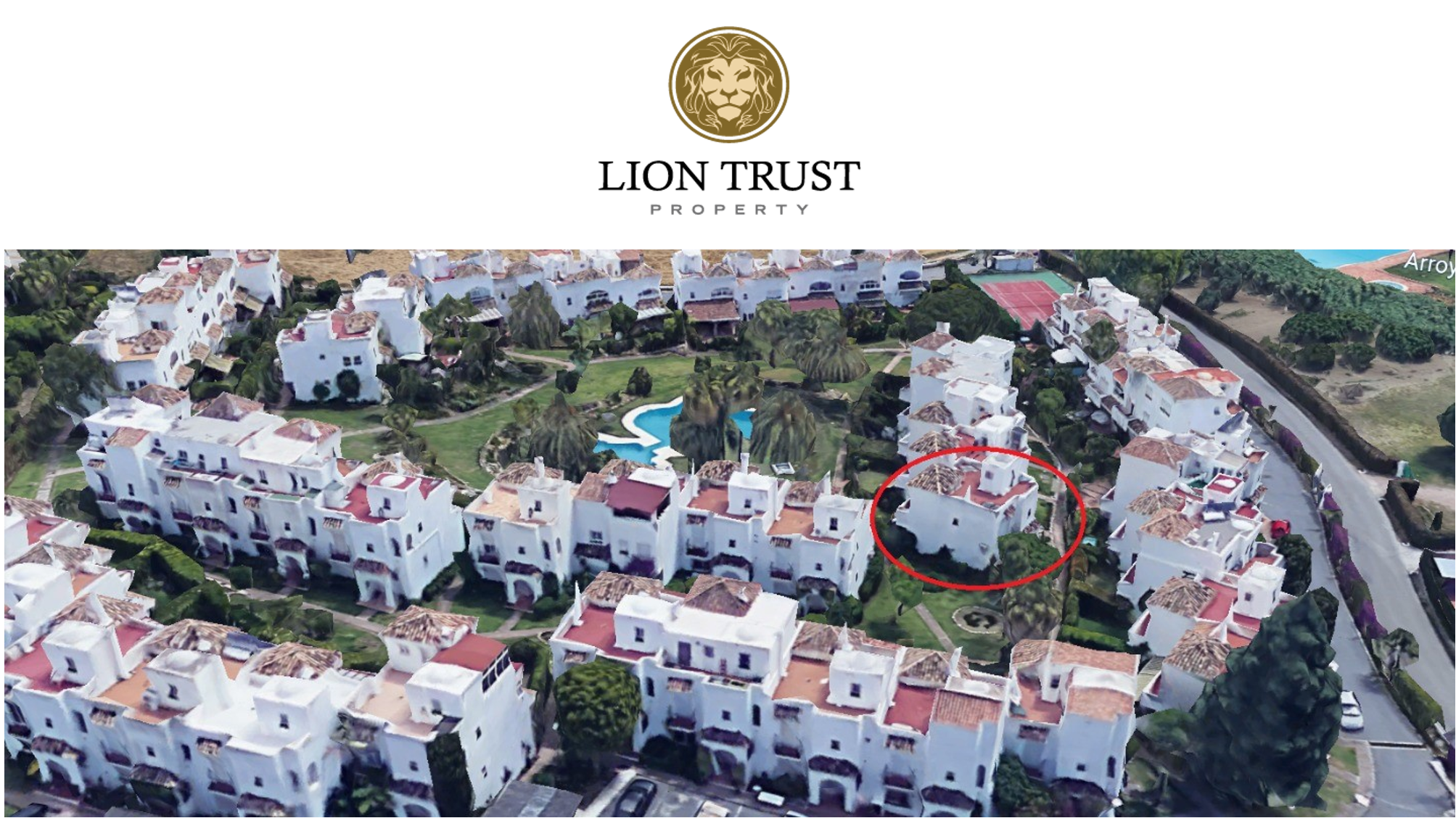 9a - Lion Trust Spain
