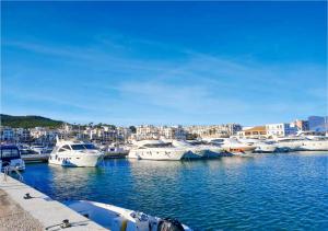 Boats Marina La duquesa