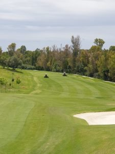 Golf Course in Malaga Spain. Property Agents like Anthony fernandes Play gold Here
