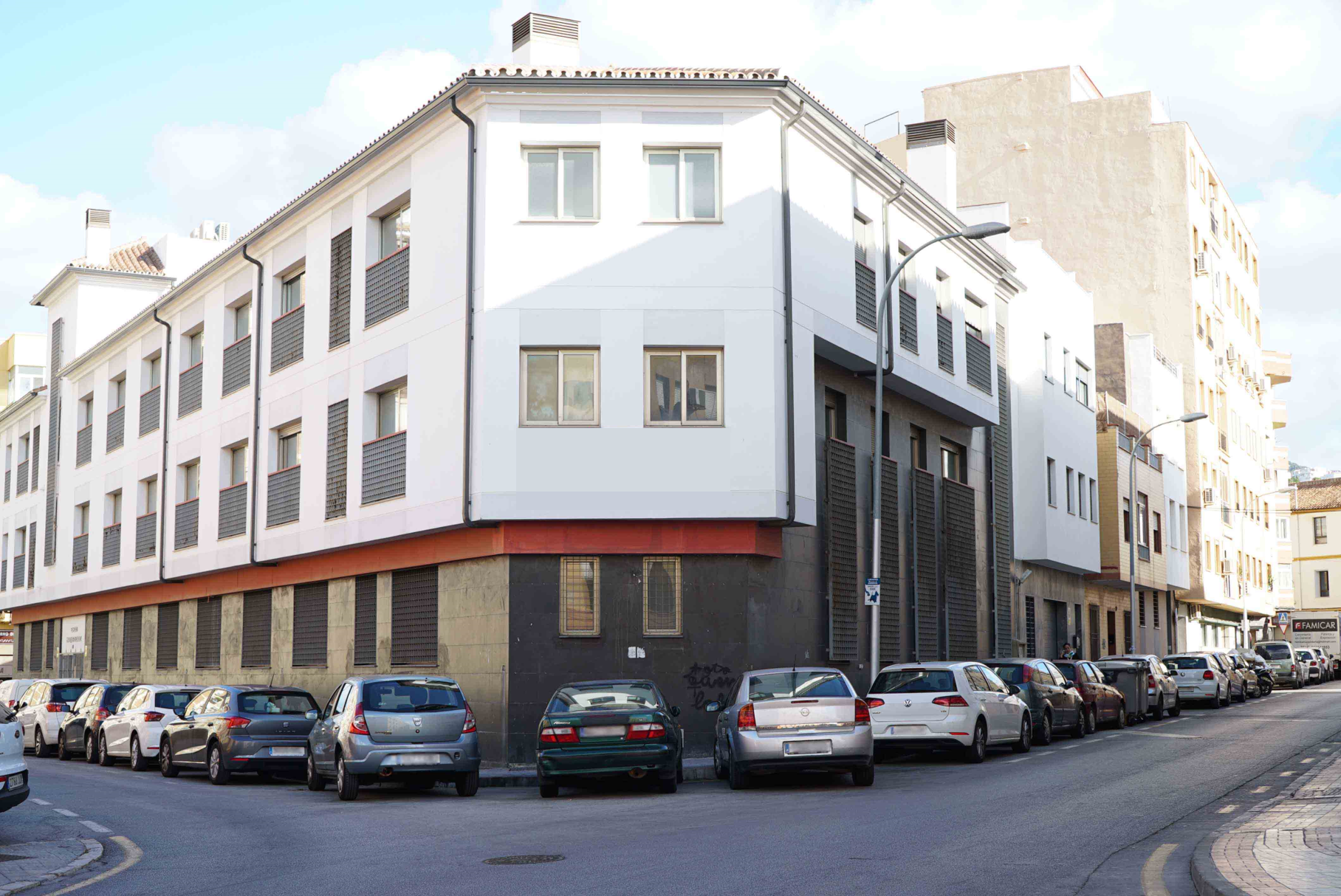 Marques De Cadiz Apartments