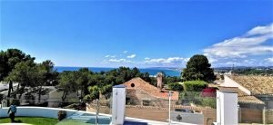 Villas For Sale In Saghers Estepona by Liontrust spain
