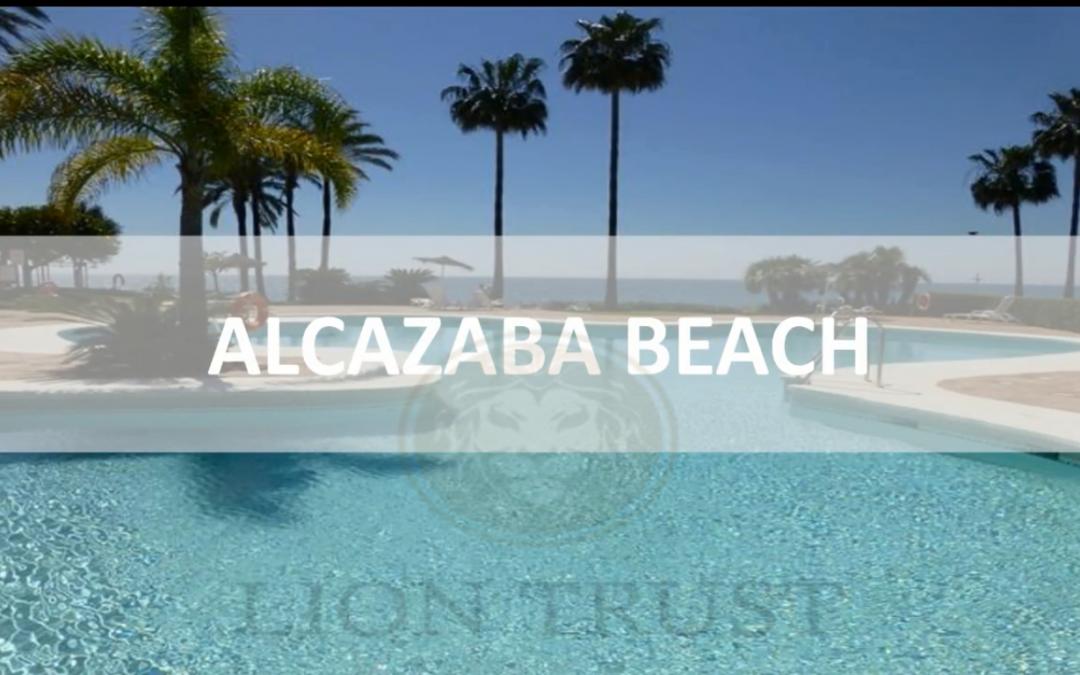Alcazaba Beach Video Introduction