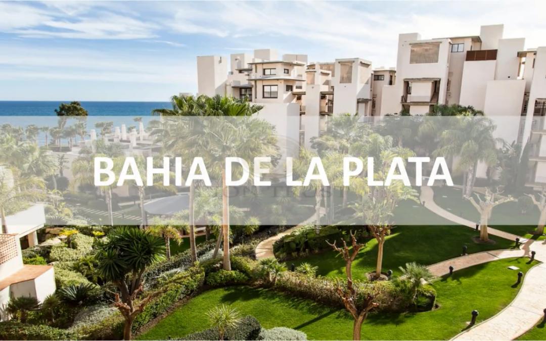 Bahia de la Plata Video Introduction