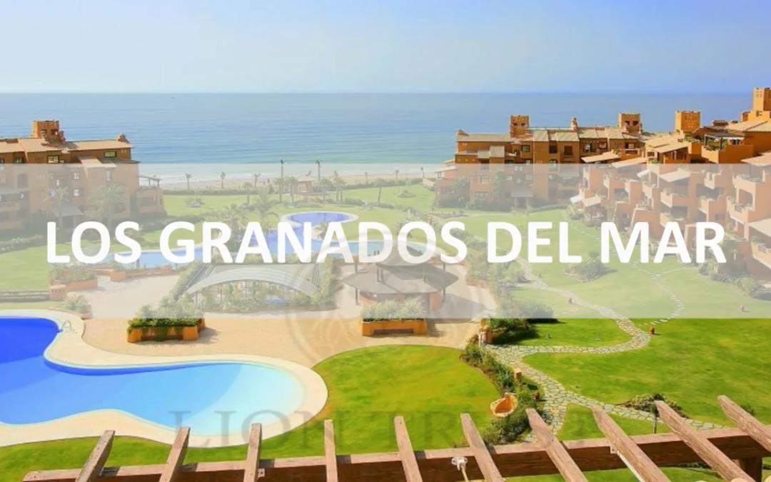 Los Granados del Mar Estepona Video Introduction