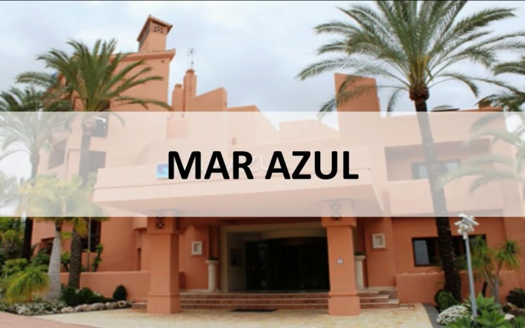 Mar Azul Video Introduction