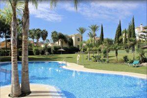 Properties for sale in ISLA DE GUADALMINA by liontrust spain