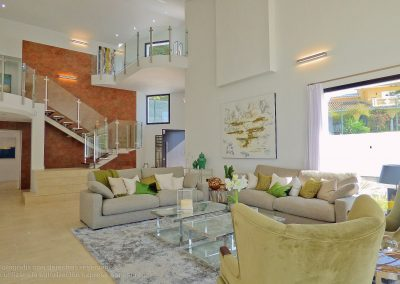 Alta vista detached house for sale by liontrust spain