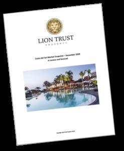 report - Lion Trust Spain