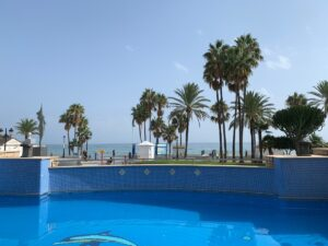 Noray Playa